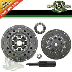 Ckfd07 New Ford Tractor Clutch Kit 4000 4600 4610