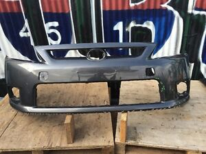 2011 2012 2013 Scion Tc Front Bumper Cover Oem Used 2011 2012 2013