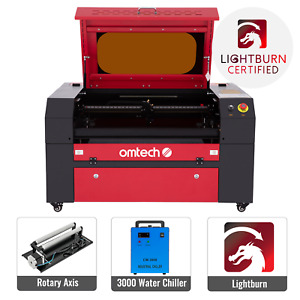 New 60w 110v Co2 Laser Engraving Machine Engraver Cutter W Usb Interface