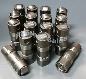 Hylift Johnson Ford 5 0 5 0l 302 351w Roller Valve Lifters Tappets Lifter Set 16