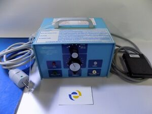 ellman cautery machine