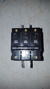 Airpax Circuit Breaker 20a 250v Upl111 29087 03