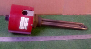 1 Used Vulcan Electric Auo 215 Immersion Heater make Offer