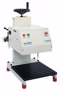 Lm 4400 Programmable Engraving Machine