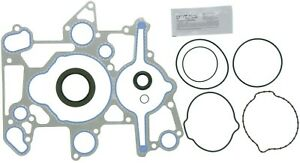 Mahle Victor Timing Cover Gasket Set Ford 6 0 6 0l Power Stroke Diesel 2003 2009