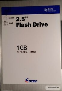 New Flashdisk 2 5inch 1gb For Sinumerik 840c 840ce Controls Replacement