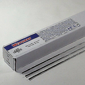 Westward Nickel Tig Welding Rod 10 Lb Box 1 8 In Dia 30xp20
