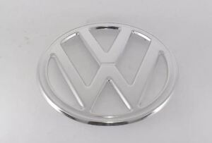 Front Nose Emblem Vw 250mm 4 Prong Fits Vw Type2 Bus Wall Art Decoration