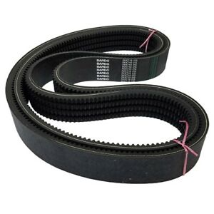 Kinze V belt Set 900 Part Ga9841 For Grain Carts 650 850 900 1050 1100 1300