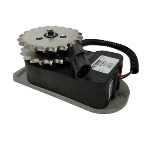 Kinze Electric Clutch Assembly Part Ga16374