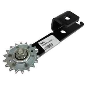 Kinze Idler With Sprocket l h Side Of Planter Part Ga9553