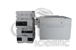 Agilent 1200 Series 6340 G2447a Ion Trap Lcms System