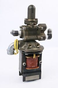 Barksdale Controls Valve 422s3as2a1 115v 60 Cycles