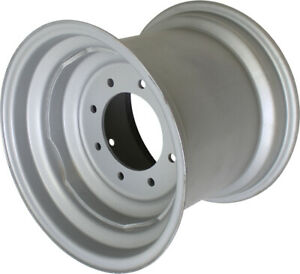 R14x16 1 8 Hole Front Rim For Case Ih Tractors