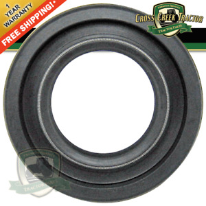 E62ge9 New Ford Tractor Transmission Oil Countershaft Seal 2000 3000 4330 5000