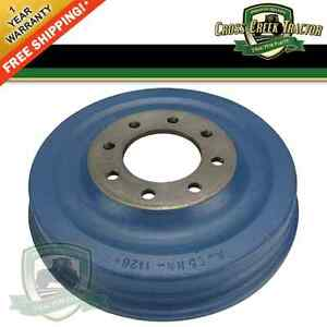 C5nn1126e New Ford Tractor Brake Drum 2000 3000 2600 3600 2310 2610 2810 2910