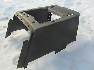 dodge ram center console cover in stock replacement auto auto parts ready to ship new and. Black Bedroom Furniture Sets. Home Design Ideas