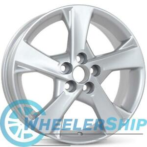 New 16 Alloy Replacement Wheel For Toyota Corolla 2011 2012 2013 Rim 69590