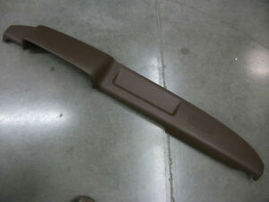 1979 1983 Toyota Truck New Factory Brown Dash Pad