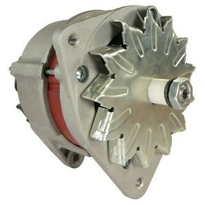 New Alternator For Caterpillarth63 Telehandler 12 Volt 55 Amp 0120488286 1008223