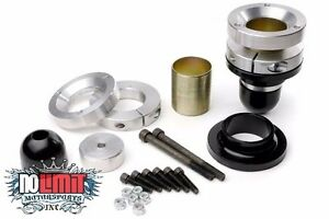 Jeep Wrangler Tj Rear Adjustable Coil Spacers 1997 2006 Jks 2550