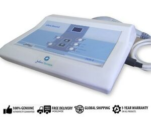 New Fda Cleared Ultrasound Physical Therapy Machine 1 3 Mhz For Pain Relief