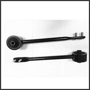 Front Control Arm Radius Rod Suspension For Nissan 300zx 1990 1996 Pair New