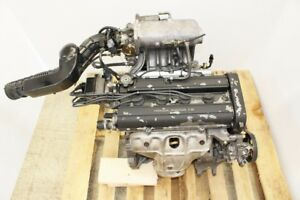 1997 1998 1999 2000 2001 Honda Crv B20b Dohc Engine Low Comp 2 0l Motor B20 B18