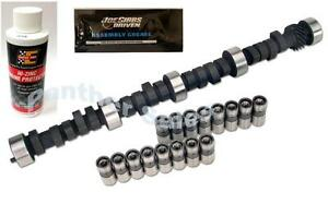 Ford Fe Stage 2 352 360 390 428 484 511 Lift Cam Kit Camshaft Lifter Lifters