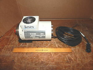 Kevex 2005 212 Xrd X ray Diffraction Detector