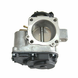 Throttle Body For 1996 1998 Volkswagen Jetta Golf Mk3 Iii Cabrio 2 0 037133064j