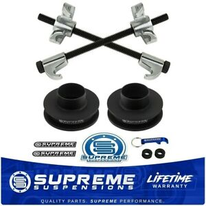 25 Front Leveling Lift Kit For 1999 2007 Silverado Sierra 1500 2wd Spring Tool Fits 2000 Silverado 1500