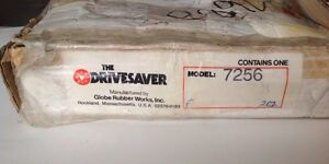 Driversaver Flexible Coupling Insert 7256