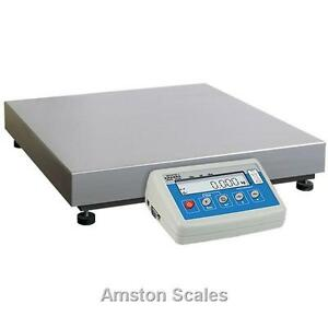 60000 X 1 Gram Digital Scale Balance Nist Pharmacy Laboratory Newtons Lbs Large