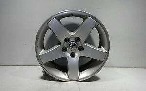 2008 Dodge Magnum 17x7 Factory Original Oem Alloy Wheel Rim B3419