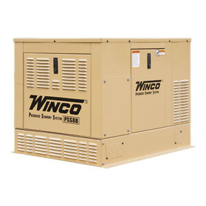 Briggs Generator Information On Purchasing New And Used