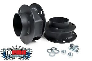 Dodge Ram 2 Leveling Kit 2500 3500 4wd 2014 2016 Zone Offroad D1201