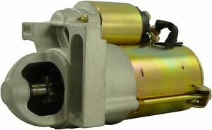 New Starter Fits Hyster Forklift H 45xm H 50xm W 2 2l Gm 9000859 1457048