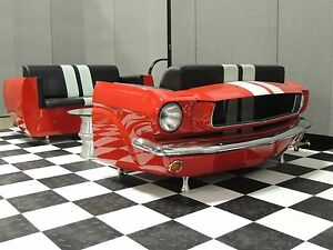 1964 1966 Ford Mustang Sofa Brand New Items Fdf001