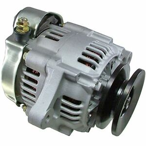 New Alternator Fits Toyota Lift Trucks 27060 78003 210 7000 100211 4540 Syar003