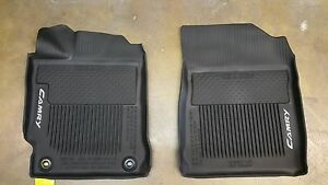 Genuine 2015 2017 Toyota Camry All Weather Floor Mats Pt908 03155 20