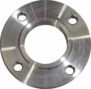 New 2 1 2 Inch 150 Slip On Flange 304 Stainless Steel Weld Astm A304 B16 5