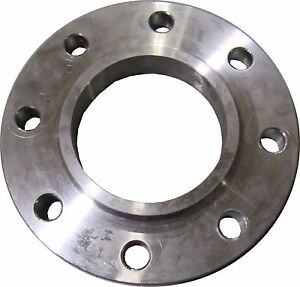 New 4 Inch 150 Slip On Flange 304 Stainless Steel Weld Astm A304 B16 5