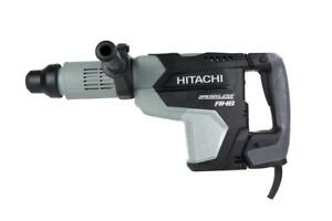 Hitachi Dh52me 2 1 16 2 mode Sds Max Ac Brushless Rotary Hammer