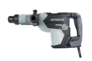 Hitachi Dh45mey 1 3 4 2 mode Sds Max Ac Brushless Rotary Hammer