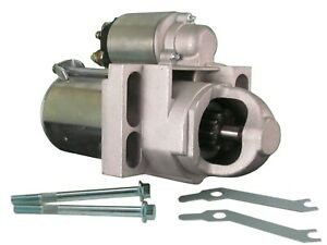 New Starter Fits Clark Hyster Forklifts 9000885 4 3l Gm S135xl2 S120ft S80ft