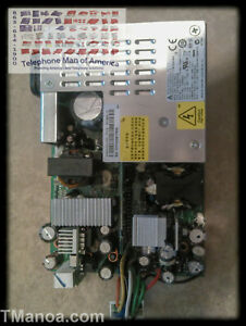 Avaya Ip Office 500v1 v2 Power Supply 700500985 46ypw0002ukaa 46ypw0002ukab