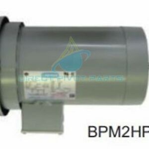 Leeson 2 Hp Irrigation Booster Pump Motor Only