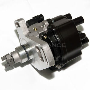 For 5sfe Camry Celica Gt Mr2 2 2l 4cyl 92 93 94 95 96 Ignition Distributor