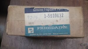 Nos Gm 1959 59 Chevy Truck A c Evaportator Thermostatic Expansion Valve 5910632